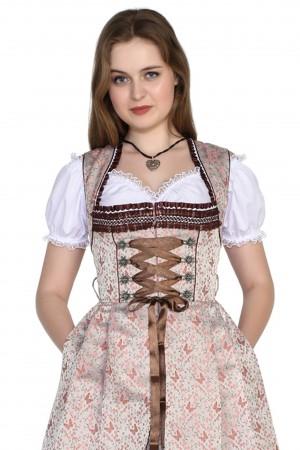 """Exklusives Dirndl """"Amber"""" original von Bohmberg"""
